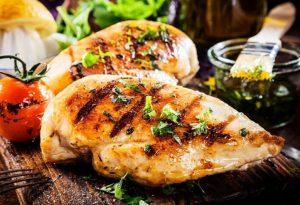 Carne bianca o rossa, stesso effetto nocivo sul livello di colesterolo
