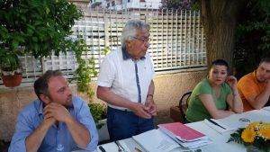 Soverato, riunione degli eco-contadini: un consorzio per rilanciare il lavoro
