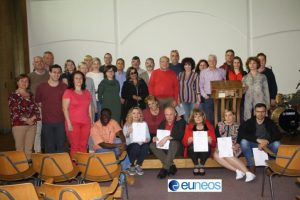 "L'I.T.T. ""Malafarina"" di Soverato in Olanda progetto Erasmus+ ""Bridging the Gaps"""