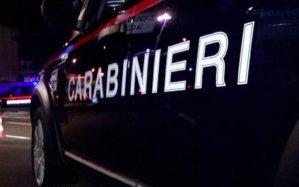 Furibonda rissa all'alba nel centro di Catanzaro, cinque denunce