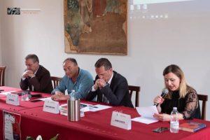 Il procuratore Nicola Gratteri ospite delle Letture di Primavera di Girifalco