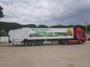 La verità sulla gestione dei rifiuti nel comune di Davoli
