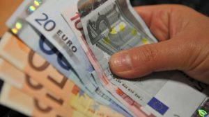 L'Europa, e i soldi che non girano