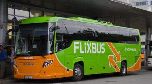 FlixBus investe sulla Calabria per l'estate