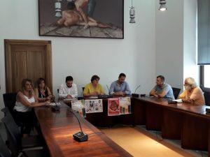 """Cultura, promozione turistica, aggregazione sociale: torna """"Borgia d'estate"""""""