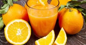 Succo d'arancia contro i calcoli renali. La ricetta degli urologi americani