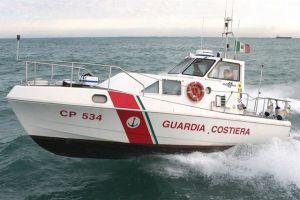 Controlli Guardia Costiera di Soverato, due denunce e tre sanzioni