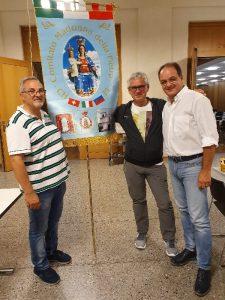 Chiaravalle Centrale, sindaco e parroco in terra elvetica
