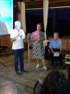 Presentato il film-evento su Badolato