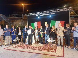 Pepè Rosanò cittadino benemerito di Girifalco