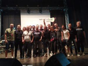 Soverato, grande pubblico e forti emozioni per il primo MG-Day, festival rock in onore di Domenico Greco