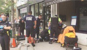 Violenta guerra di 'Ndrangheta in Canada, ucciso ristoratore calabrese