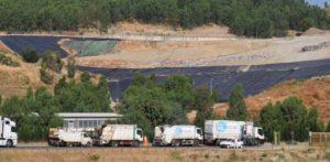 Le soluzioni della Regione Calabria per l'immondizia