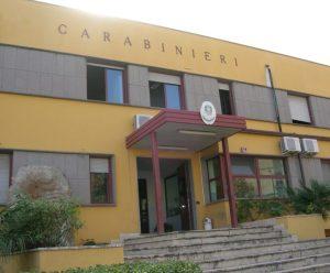 Soverato – Stalking e maltrattamenti in famiglia, due arresti dei carabinieri
