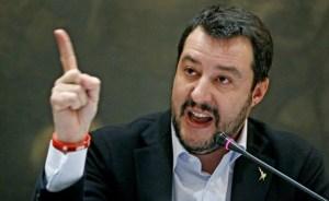 Lettera a Salvini: caro ministro, per combattere le mafie eliminiamo il contante
