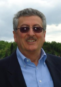 Estremo saluto all'amico Tonino Squillacioti (1952-2019) vittima di guerra