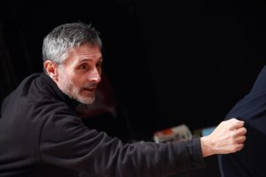 Catanzaro – Al Teatro Politeama dal 20 settembre il workshop di Michele Monetta