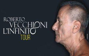 Roberto Vecchioni in concerto il 22 settembre allo stadio comunale di Pianopoli