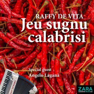 Jeu Sugnu Calabrisi. La nuova canzone sigla della sezione folk del Premio Mia Martini 2019