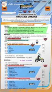 """Tutto pronto a Catanzaro Lido per il """"Gran Trofeo d'Europa"""" di motocross"""