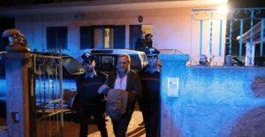 'Ndrangheta – Duro colpo alla cosca Iozzo-Chiefari, 17 arresti nel soveratese