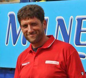 Otello Vizzino è il nuovo Project Manager della Joy Volley