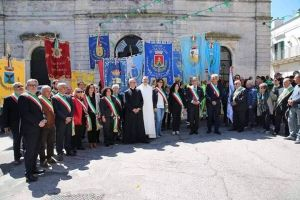 Sabato 26 ottobre a Roma incontro Europeo Amici di San Rocco
