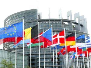 L'Europa poco Unita, e senza miti