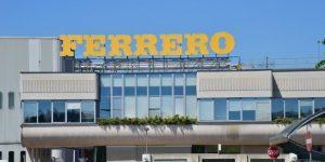 Ferrero: nuove assunzioni di operai e altre figure a novembre