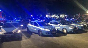 Le Forze dell'ordine omaggiano Nino Candido, il commovente ricordo a Reggio Calabria