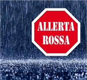 """Allerta Meteo """"Rossa"""", facciamo chiarezza"""