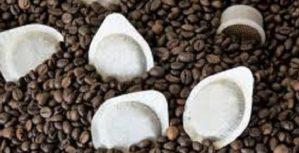 Ritirate dal mercato cialde caffè perché  pericolose, ecco i marchi interessati