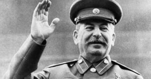 Povero Stalin!