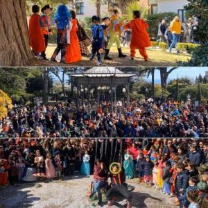 Grande successo per il Carnevale a Catanzaro