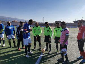 Calcio Over 35 amatori – Continua la rincorsa sulla Fiorentina 10 Bis, sempre più capolista!