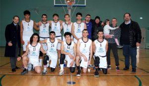 Basket Under 18 – L'NBS Soverato batte anche la SMAF e mantiene la leadership