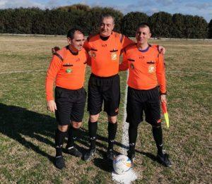 Calcio Campionato Amatori – Fiorentina 10 Bis e Vigor Old Boys: schiacciasassi!