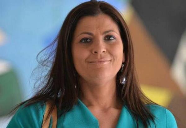 Regione Calabria E Morta La Presidente Jole Santelli Soverato Web