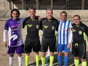 Calcio Amatori – La Fiorentina 10 Bis di Soverato ipoteca il Campionato!