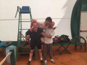 """Tennis, il Tc Corasaniti di Davoli si laurea campione regionale della categoria """"Bronze"""""""