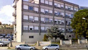 Ospedale Soverato, continua la protesta degli addetti alla pulizia