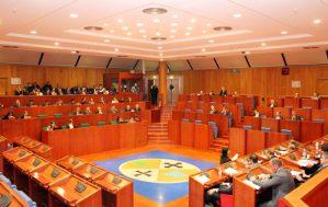"""Domani riunione straordinaria Consiglio regionale, un solo punto all'odg: """"Calabria zona gialla"""""""