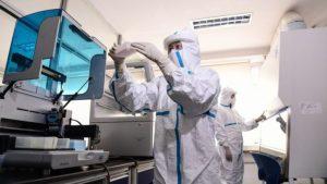 Ospedale Covid per restituire servizi diagnosi e cura ma anche per i nostri universitari specializzandi