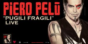Summer Arena 2021, anche Piero Pelù conferma il concerto a Soverato