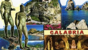 State in Calabria…