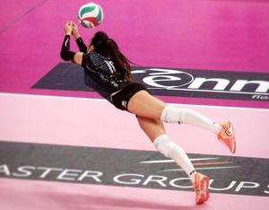 Volley Soverato – Ecco il libero Alice Barbagallo