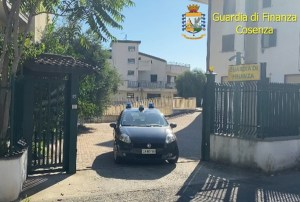 'Ndrangheta, sequestrati dalla Finanza beni a presunto affiliato cosca