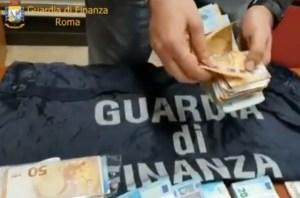 La Guardia di Finanza di Roma confisca beni per 11 milioni a famiglia di origini calabresi