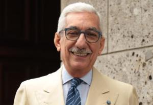 Tra i calabresi eccellenti il sarto Carlo Andreacchio di Vibo Valentia