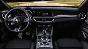Motori, auto: focus sull'Alfa Romeo Stelvio